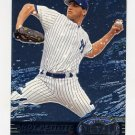 1997 Metal Universe Baseball #121 Andy Pettitte - New York Yankees