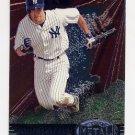 1997 Metal Universe Baseball #120 Paul O'Neill - New York Yankees