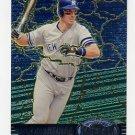 1997 Metal Universe Baseball #119 Tino Martinez - New York Yankees