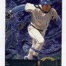 1997 Metal Universe Baseball #091 Johnny Damon - Kansas City Royals