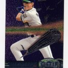 1997 Metal Universe Baseball #069 Dave Nilsson - Milwaukee Brewers