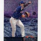 1997 Metal Universe Baseball #025 John Valentin - Boston Red Sox