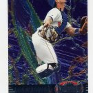 1997 Metal Universe Baseball #024 Mike Stanley - Boston Red Sox