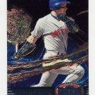 1997 Metal Universe Baseball #018 Darren Bragg - Boston Red Sox