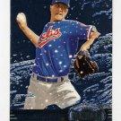 1997 Metal Universe Baseball #017 Steve Trachsel - Chicago Cubs