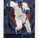 1997 Metal Universe Baseball #015 Sammy Sosa - Chicago Cubs