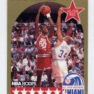 1990-91 Hoops Basketball #024 David Robinson - San Antonio Spurs