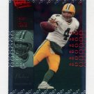 2000 Ultimate Victory Football #035 Brett Favre - Green Bay Packers