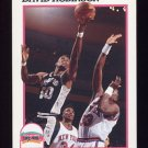 1991-92 Hoops Basketball #194 David Robinson - San Antonio Spurs