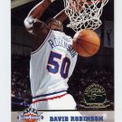 1993-94 Hoops Fifth Anniversary Gold #279 David Robinson - San Antonio Spurs