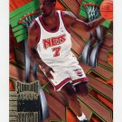 1995-96 Hoops Slamland #SL29 Kenny Anderson - New Jersey Nets