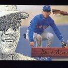 1996 Pinnacle Aficionado Baseball #149 Edgardo Alfonzo - New York Mets