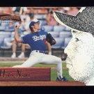 1996 Pinnacle Aficionado Baseball #132 Hideo Nomo - Los Angeles Dodgers