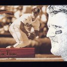 1996 Pinnacle Aficionado Baseball #090 Jim Thome - Cleveland Indians