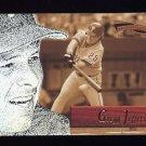 1996 Pinnacle Aficionado Baseball #089 Gregg Jefferies - Philadelphia Phillies