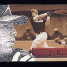 1996 Pinnacle Aficionado Baseball #073 Jeff Bagwell - Houston Astros
