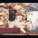 1996 Pinnacle Aficionado Baseball #062 Greg Vaughn - Milwaukee Brewers