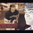 1996 Pinnacle Aficionado Baseball #031 Dante Bichette - Colorado Rockies