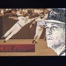 1996 Pinnacle Aficionado Baseball #018 Cal Ripken - Baltimore Orioles