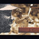 1996 Pinnacle Aficionado Baseball #015 Joe Carter - Toronto Blue Jays