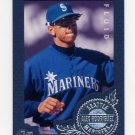 1996 Emotion-XL Baseball #117 Alex Rodriguez - Seattle Mariners