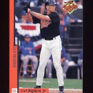 1996 Leaf Preferred Baseball #022 Cal Ripken - Baltimore Orioles