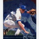 1996 Metal Universe Baseball #110 Alex Rodriguez - Seattle Mariners