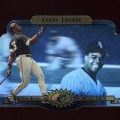 1996 SPx Gold #16 Frank Thomas - Chicago White Sox