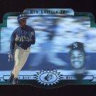 1996 SPx Baseball #55 Ken Griffey Jr. - Seattle Mariners