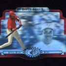 1996 SPx Baseball #17 Barry Larkin - Cincinnati Reds