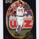 1996 Summit Baseball #019 Cal Ripken - Baltimore Orioles