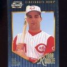 1996 Summit Foil Baseball #181 Eric Owens - Cincinnati Reds