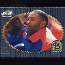 1996 Summit Foil Baseball #102 Ozzie Smith - St. Louis Cardinals