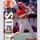 1995 Leaf Baseball #324 Ron Gant - Cincinnati Reds