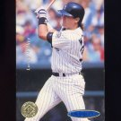 1995 SP Championship Baseball #042 Larry Walker - Colorado Rockies