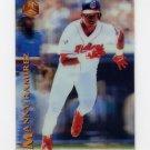 1995 UC3 Baseball #134 Manny Ramirez - Cleveland Indians