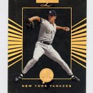 1994 Leaf Limited Gold All-Stars #17 Jimmy Key - New York Yankees /10000