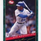 1994 Post Baseball #15 Ken Griffey Jr. - Seattle Mariners