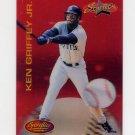 1994 Sportflics Baseball #181 Ken Griffey Jr. - Seattle Mariners
