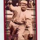 1993 Action Packed ASG Baseball #087 Christy Mathewson - New York Giants