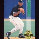 1993 Classic Four Sport Baseball #260 Alex Rodriguez - Seattle Mariners
