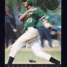 1993-94 Images Four Sport Baseball #85 Derrek Lee - San Diego Padres