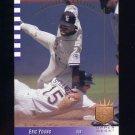 1993 SP Baseball #225 Eric Young - Colorado Rockies