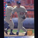 1993 SP Baseball #094 Eric Karros - Los Angeles Dodgers
