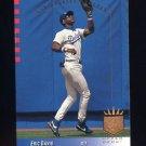 1993 SP Baseball #092 Eric Davis - Los Angeles Dodgers