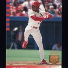 1993 SP Baseball #076 Ray Lankford - St. Louis Cardinals