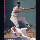 1993 SP Baseball #022 Damion Easley - California Angels