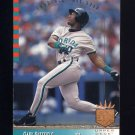 1993 SP Baseball #018 Gary Sheffield - Florida Marlins