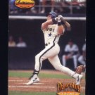 1993 Ted Williams Baseball #156 Jeff Bagwell - Houston Astros