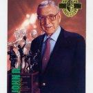 1993 Classic Four Sport Basketball #310 John Wooden CO